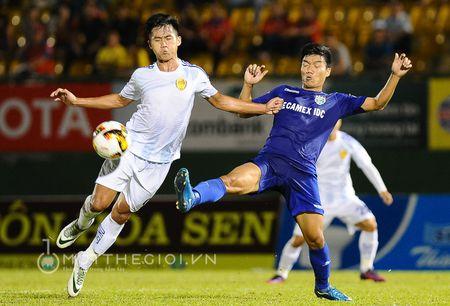 HLV Binh Duong: ' Chung thoi thua vi doi khong con cau thu gioi' - Anh 3