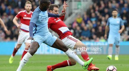 David Silva, Aguero mo duong cho Man City toi Wembley - Anh 1
