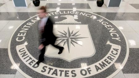 Tiet lo cua WikiLeaks ve CIA lam chinh quyen Trump lung tung - Anh 1