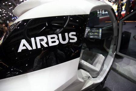 Airbus ra mat xe vua chay vua bay Pop.Up tai Geneva 2017 - Anh 4