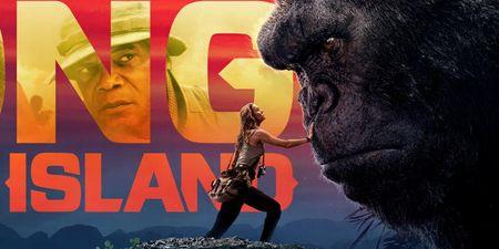 Danh gia phim Kong: Skull Island - Man nhan nhung chua du thuyet phuc - Anh 4