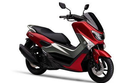 Yamaha NMax 2017 gia 3.500 USD - doi thu Honda PCX150 - Anh 1