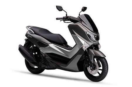 Yamaha NMax 2017 gia 3.500 USD - doi thu Honda PCX150 - Anh 3