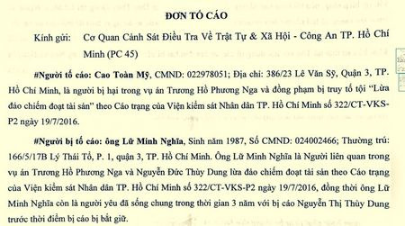 "Vu an ""dai gia"" bi lua tien ty: Hoa hau Phuong Nga van ""quyet tam"" im lang! - Anh 4"