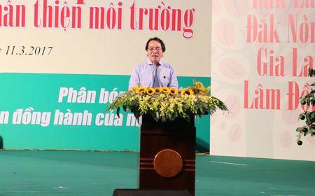 Festival ca phe Buon Ma Thuot: Soi dong Hoi thi Nha nong dua tai - Anh 1