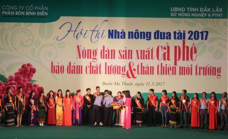 Festival ca phe Buon Ma Thuot: Soi dong Hoi thi Nha nong dua tai - Anh 2