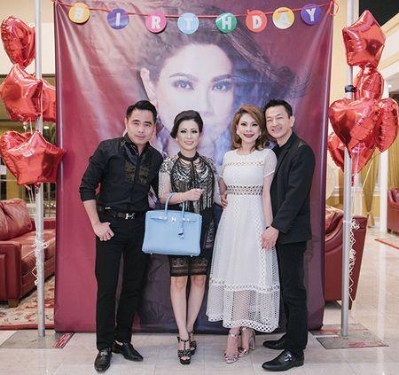 Ban trai va dan sao hai ngoai mung sinh nhat Thanh Thao o My - Anh 18