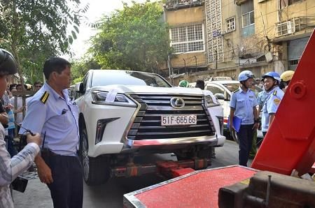 Pho Chu tich Doan Ngoc Hai: 'Khong co vung cam trong xu ly lan chiem via he' - Anh 2
