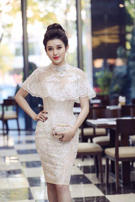 Ngoc Han, Huyen My do ve sanh dieu tai Tay Nguyen - Anh 2