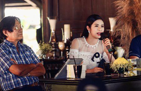 Ngoc Han, Huyen My do ve sanh dieu tai Tay Nguyen - Anh 8