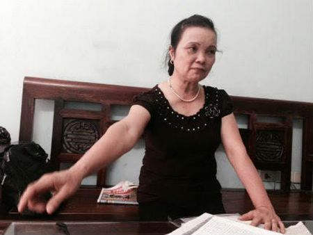 Thai Binh: Vi sao Chu tich UBND tinh bi kien? - Anh 1