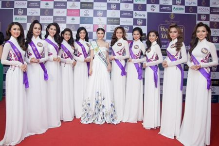 Ngoc Duyen tro thanh giam doc quoc gia Miss Global Beauty Queen Vietnam - Anh 6
