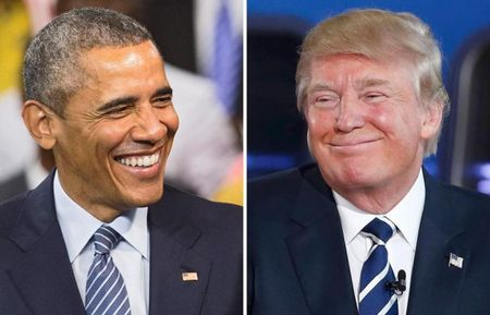 46 chuong ly duoi thoi Obama bi yeu cau tu chuc - Anh 1