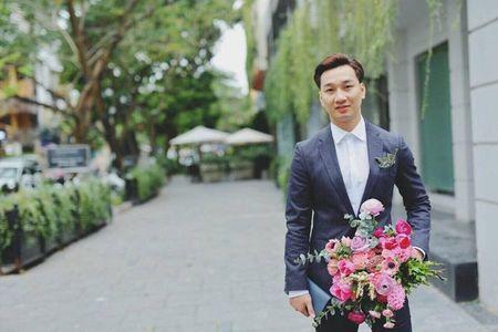 Ro ri thiep cuoi cua MC Thanh Trung va vo 9X - Anh 4