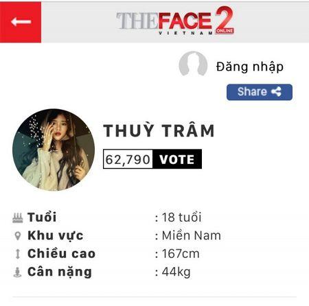 Clip: Chi voi 1 phut, ban se 'do guc' truoc co nang nao cua The Face Online? - Anh 10