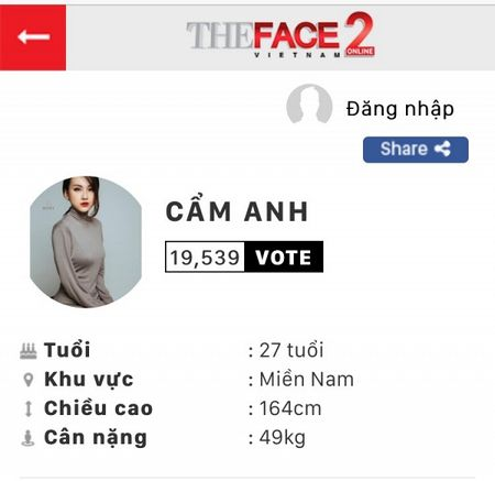Clip: Chi voi 1 phut, ban se 'do guc' truoc co nang nao cua The Face Online? - Anh 5