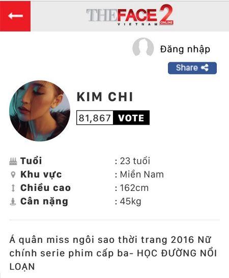 Clip: Chi voi 1 phut, ban se 'do guc' truoc co nang nao cua The Face Online? - Anh 6