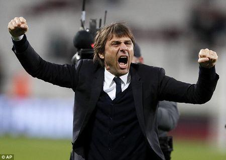 HLV Antonio Conte: 'M.U va Man City co luc luong manh nhat' - Anh 2