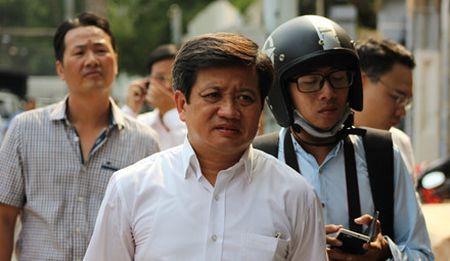 Bi thu Thanh uy Dinh La Thang: Dung de ong Doan Ngoc Hai thanh 'ngoi sao co don' - Anh 2