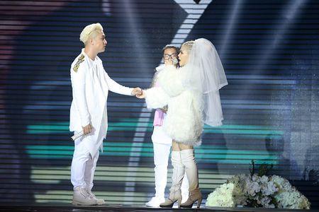 Tro cung mang hit cua Tuan Hung len san khau The Remix New Generation - Anh 1