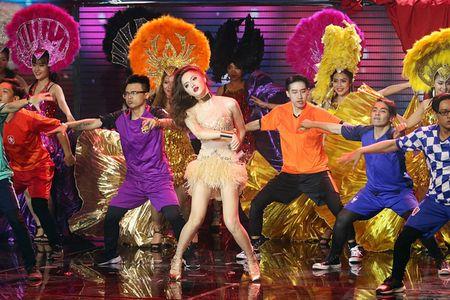 Tro cung mang hit cua Tuan Hung len san khau The Remix New Generation - Anh 3
