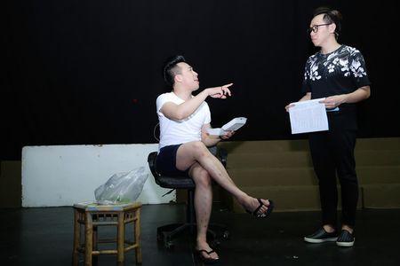 Tran Thanh, chac chan lan nay cau sai roi! - Anh 5