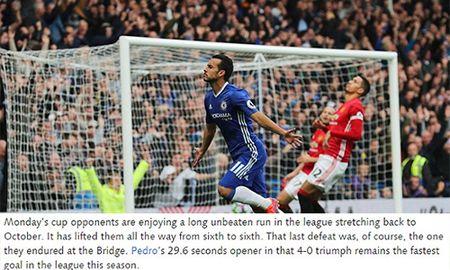 Chelsea mia mai Man Utd truoc dai chien o Cup FA - Anh 1