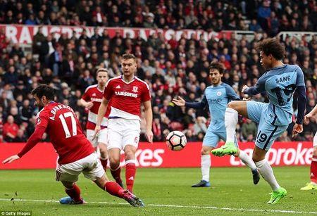 Thay gi sau chien thang cua Man City truoc Middlesbrough - Anh 2