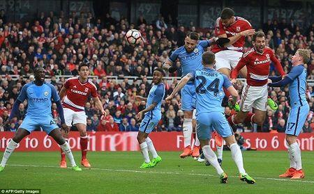 Thay gi sau chien thang cua Man City truoc Middlesbrough - Anh 3