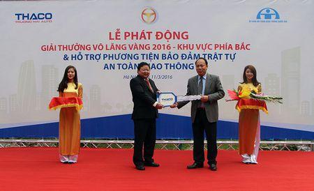Tai sao Truong Hai tang xe o to cho Quang Nam? - Anh 1