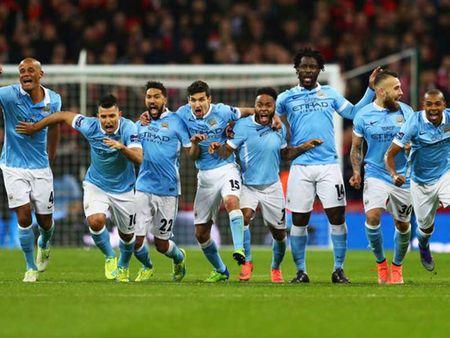 Middlesbrough - Man. City: Chau chau da xe - Anh 1