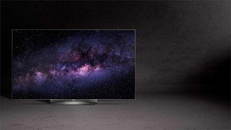 Nhung TV OLED dang cap nhat cua LG - Anh 4