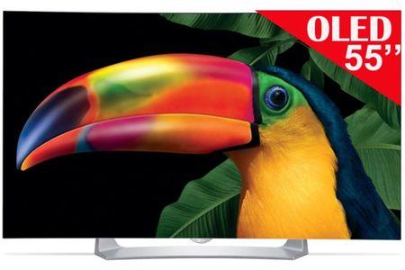 Nhung TV OLED dang cap nhat cua LG - Anh 6