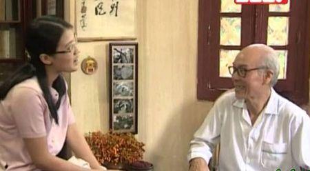 Ong Bang cua phim 'Mua la rung' qua doi o tuoi 86 - Anh 1