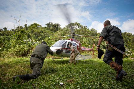 'Thanh pho Than khi' huyen thoai: Cam hung cho phim King Kong - Anh 7