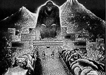 'Thanh pho Than khi' huyen thoai: Cam hung cho phim King Kong - Anh 9