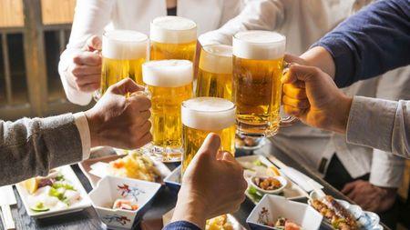 Clip: 6 ly do con nguoi nen uong bia - Anh 1