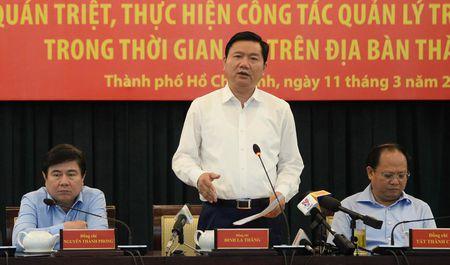 Bi thu Dinh La Thang: 'Dung de anh Hai thanh ngoi sao co don' - Anh 1