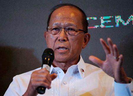 Nghi van am muu lat do Tong thong Philippines Duterte - Anh 1