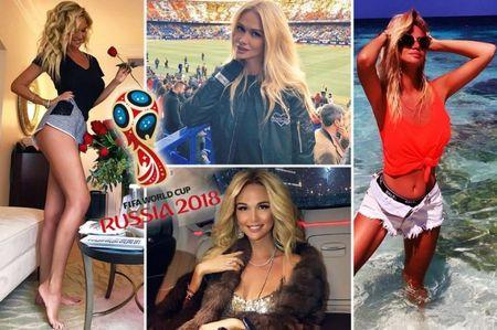 Ngoai 'ruong khoai', Rostov con co dai su World Cup dep den tung centimet - Anh 1