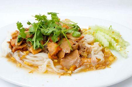 Thuong thuc pho chua xu Lang o Ha Noi - Anh 1