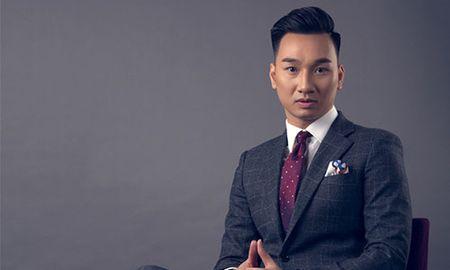 MC Thanh Trung: 'Toi cuoi vo lan hai sau ba nam thu thach tinh yeu' - Anh 2
