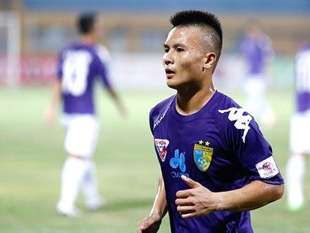 HLV Hoang Anh Tuan dau dau vi luc luong cua U20 Viet Nam - Anh 1