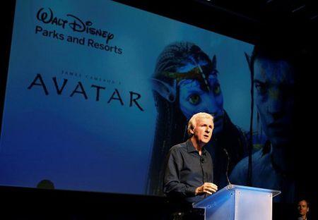 'Avatar' 2 co ra rap nhu du kien? - Anh 1