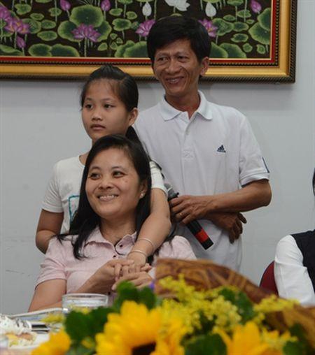 Ban doc o Quang Tri am giai nhat cuoc thi 'Toi chon song chu dong' - Anh 2