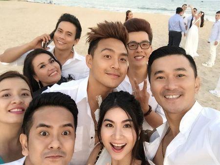 Dan sao ra tan Phan Thiet mung dam cuoi cua Nguyet Anh - Anh 11
