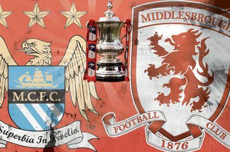 Middlesbrough – Man City: Kho khan cho thay tro Pep Guardiola - Anh 1