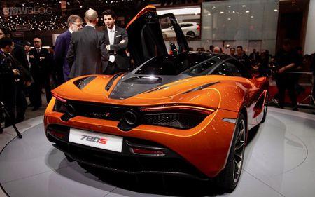 'Boc tem' sieu xe McLaren 720S moi trinh lang - Anh 13