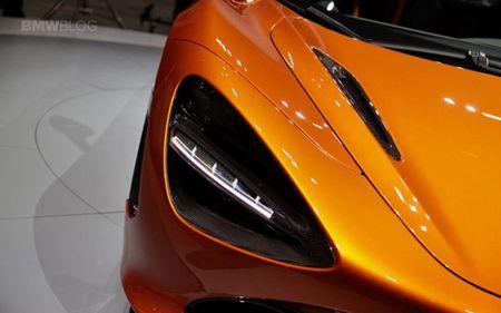 'Boc tem' sieu xe McLaren 720S moi trinh lang - Anh 14