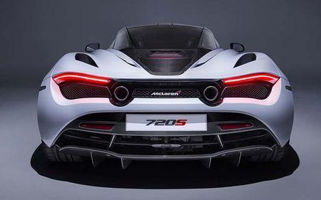'Boc tem' sieu xe McLaren 720S moi trinh lang - Anh 3